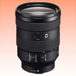 Image of New Sony FE 24-105mm f/4 G OSS Lens