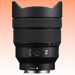 Image of New Sony FE 12-24mm f/4 G Lens