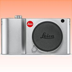 Image of New Leica TL2 24MP Body Mirrorless Digital Camera Silver