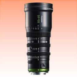 Image of New Fujifilm FUJINON MK 50-135mm T2.9 Cine Lens (E-mount)