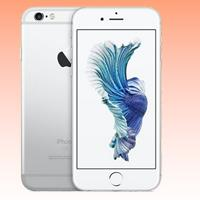 Image of Used As Demo Apple iPhone 6S Plus 128GB Silver (6 month warranty + 100% Genuine)