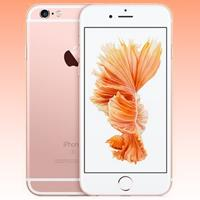 Image of Used As Demo Apple iPhone 6S Plus 128GB Rose Gold (6 month warranty + 100% Genuine)