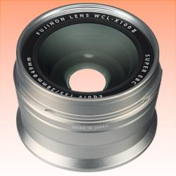 Image of New Fujifilm WCL-X100 II WideAngle Conversion Lens White