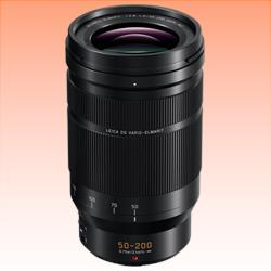 Image of New Panasonic Leica DG Elmarit 50-200mm f2.8-4 ASPH OIS Lens