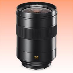Image of New Leica Summilux-SL 50mm F1.4 ASPH Lens