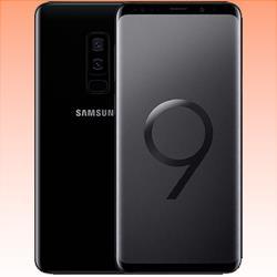 Image of Used as Demo Samsung Galaxy S9+ Plus 64GB 4G LTE Smartphone Midnight Black Australian Stock (6 month warranty + 100% Genuine)