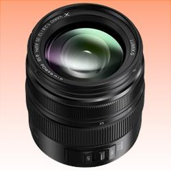 Image of New Panasonic Lumix G X Vario 12-35mm F2.8 II Asph OIS Lens