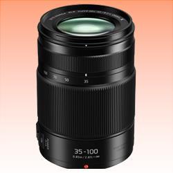 Image of New Panasonic Lumix G X Vario 35-100mm F2.8 II Asph OIS Lens