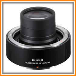 Image of New Fujifilm FUJINON GF 1.4X TC WR Teleconverter Lens