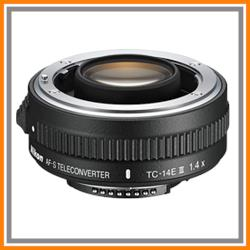 Image of New Nikon AF-S Teleconverter TC-14E III