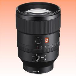 Image of New Sony FE 135mm F1.8 GM Lens