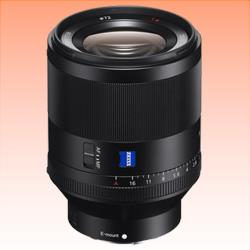 Image of New Sony SEL50F14Z Zeiss Planar T* FE 50mm F1.4 ZA Lens