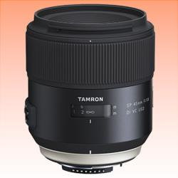 Image of New Tamron SP 45mm F1.8 Di VC USD (F013) Lens for Nikon