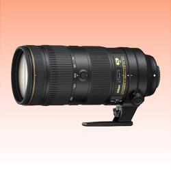 Image of New Nikon AF-S NIKKOR 70-200mm f/2.8E FL ED VR Lens