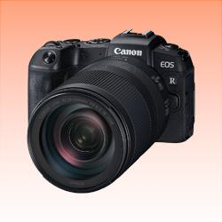 Image of New Canon EOS RP with RF 24-240mm Lens Kit with adapter