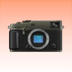 Image of New Fujifilm X-Pro3 Digital SLR Camera Body Dura Black
