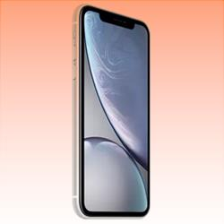 Image of Used as Demo Apple iPhone XR 64GB 4G LTE White Australian Stock (6 month warranty + 100% Genuine)