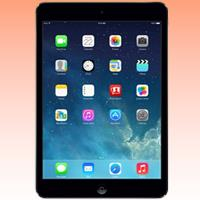 Image of Used as Demo Apple iPad Mini 16GB Wifi Tablet Black (6 MONTHS WARRANTY + 100% GENUINE)