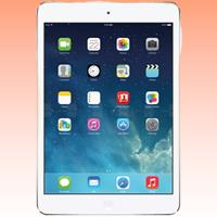 Image of Used as Demo Apple iPad Mini 16GB 4G LTE Tablet White (6 MONTHS WARRANTY + 100% GENUINE)