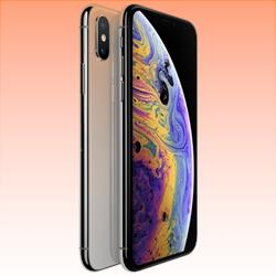 Image of Used as Demo Apple iPhone XS 64GB Silver Australian Stock (6 month warranty + 100% Genuine)