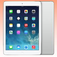 Image of Used as Demo Apple iPad Air 2 32GB WiFi Tablet Silver (6 month warranty + 100% Genuine)