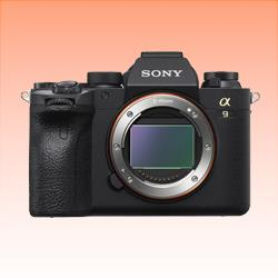 Image of New Sony Alpha A9 II Body Digital SLR Camera Black