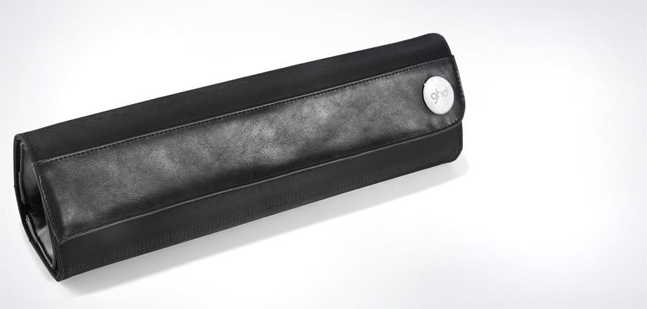 Image of ghd Curve Roll Bag & Heat Resistant Mat | ghd Official