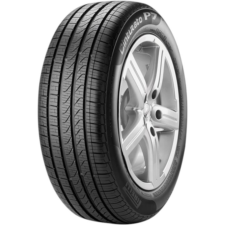 Image of Pirelli CINTURATO P7 All Season Tyres