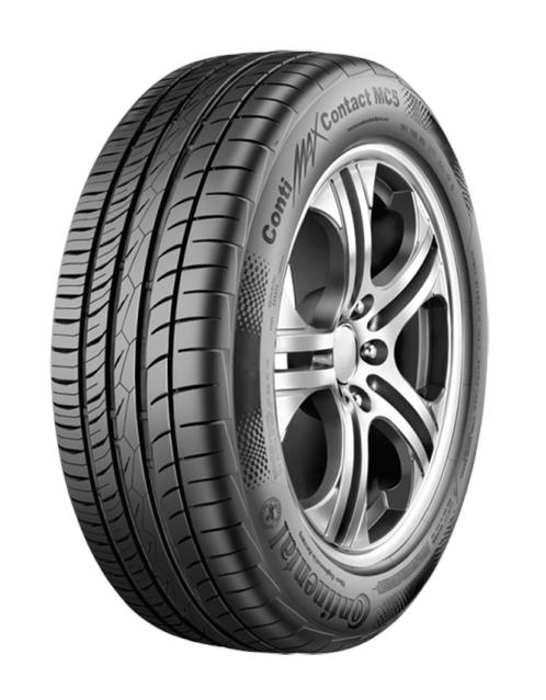 Image of Continental CONTIMAXCONTACT MC5 Tyres