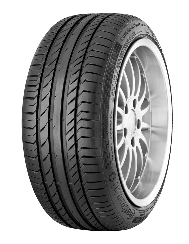 Image of Continental CONTISPORTCONTACT 5 Tyres