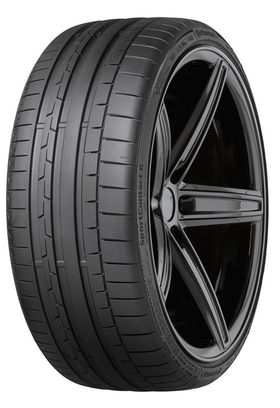 Image of Continental CONTISPORTCONTACT 6 Tyres