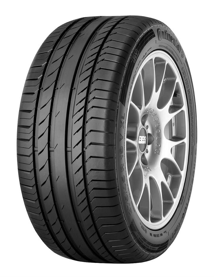 Image of Continental CONTISPORTCONTACT 5 SUV Tyres