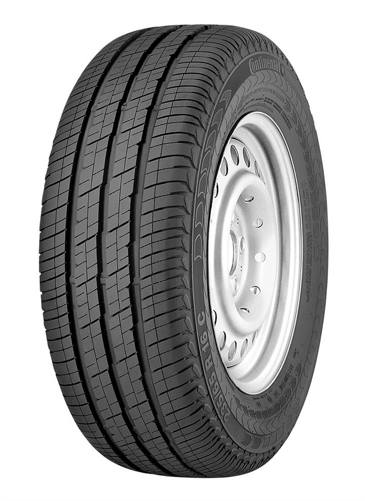 Image of Continental CONTIVANCONTACT2 Tyres
