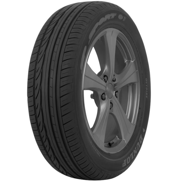 Image of Dunlop SP SPORT 01A Tyres