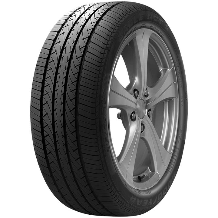 Image of Goodyear EAGLE NCT5 (ECO) Tyres