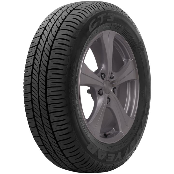 Image of Goodyear EAGLE GT3 Tyres