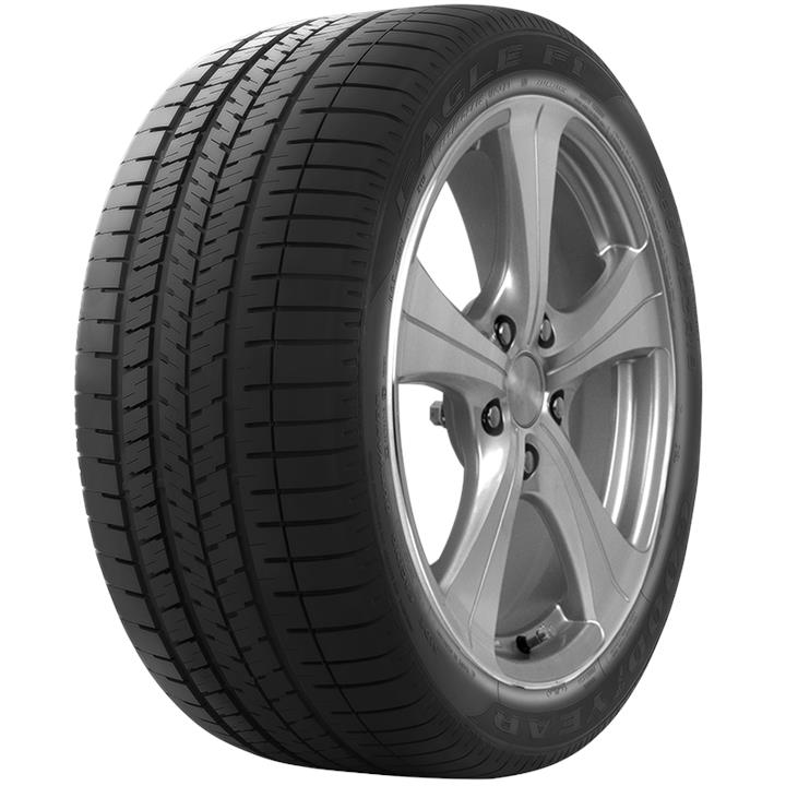 Image of Goodyear EAGLE F1 ASYMMETRIC Tyres