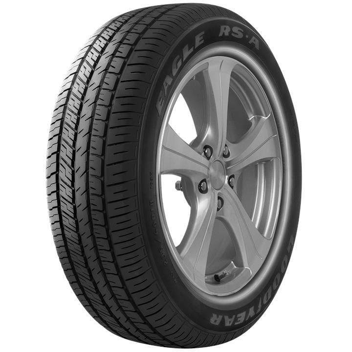Goodyear EAGLE RS-A Tyres