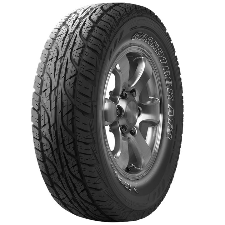 Image of Dunlop GRANDTREK AT3 Tyres