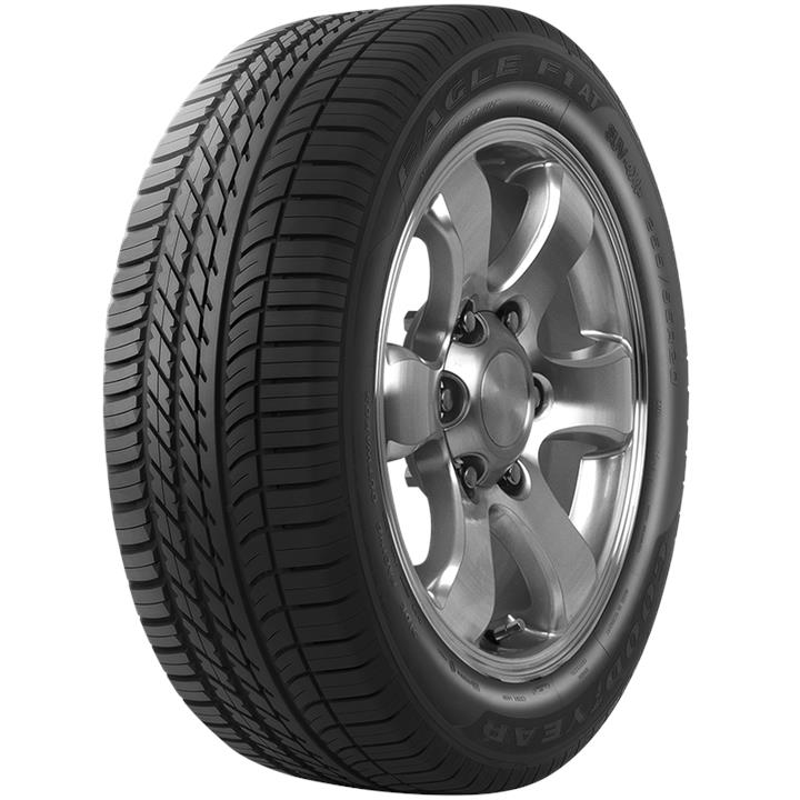 Image of Goodyear EAGLE F1 ASYMMETRIC SUV AT Tyres