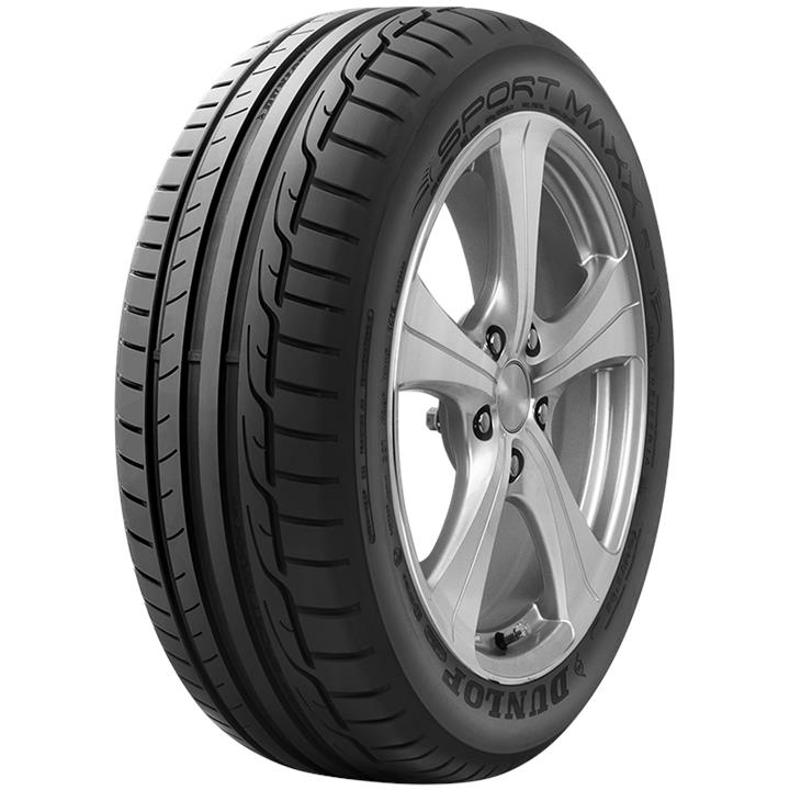 Image of Dunlop SP SPORT MAXX RT Tyres