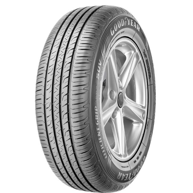 Image of Goodyear EFFICIENTGRIP PERFORMANCE SUV Tyres