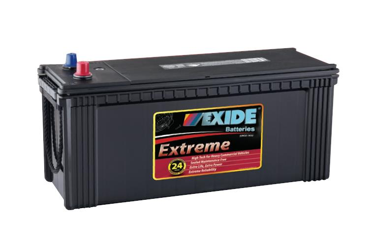 Image of Exide 31-1100CMF BATTERY Batteries