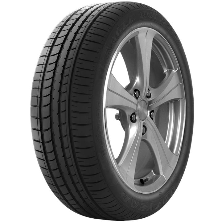 Image of Goodyear EAGLE NCT5 ASYMM Tyres
