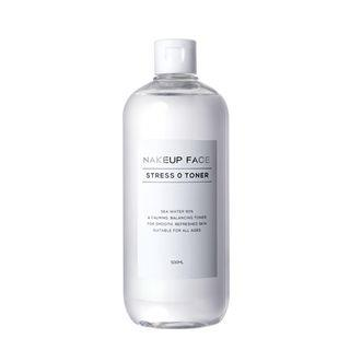 NAKEUP FACE - Stress Zero Toner 500ml 500ml