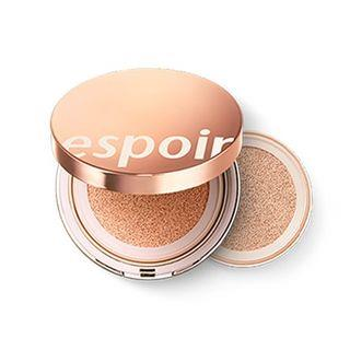 eSpoir - Pro Tailor Be Glow Cushion Set - 5 Colors Petal