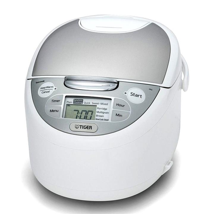 Image of Tiger Multi-functional Rice Cooker