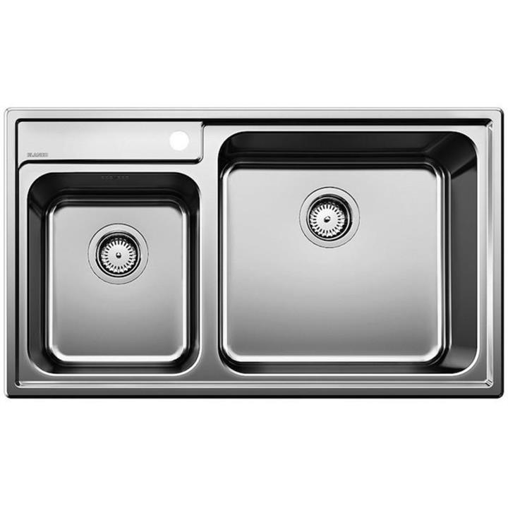 Image of Blanco Double Bowl Sink