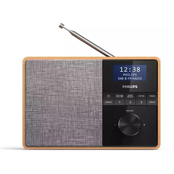 Image of Philips Portable Radio