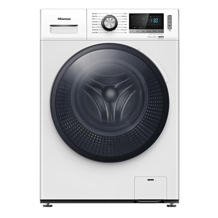 Image of Hisense 10kg Front Load Washer